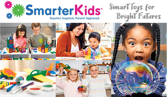 SAVE 20% Off Select Arts & Crafts Products To Educate, Engage & Entertain Children For St. Patrick's