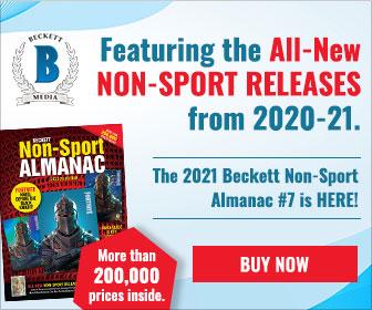 Beckett Non- Sport#7 336*280