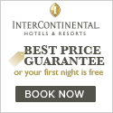 Book InterContinental Hotels and Resorts today!