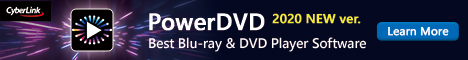 US - PowerDVD 10 3D Ultra - New Product