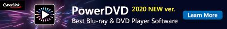 US - New PowerDVD 11