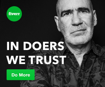 Image for 336x280 In Doers We Trust