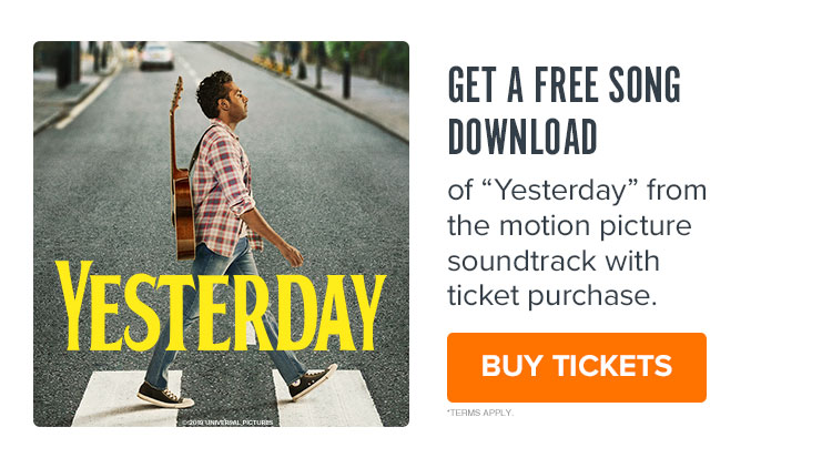 750x422 Fandango VIP Offer: Get a free song download of