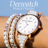 Travel Deals Deewatch Pure White