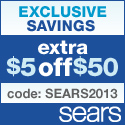sears coupon banner