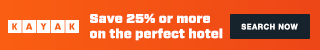 Kayak - Save 25% or More on the Perfect Hotel