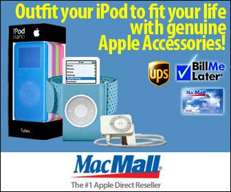 Widescreen Apple Powerbook G4