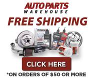 Auto Parts Warehouse