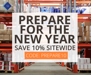 300x250 Wire Shelving 11% OFF Coupon - Ends Aug 17th