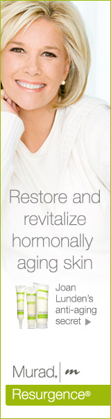 Restore Hormally Aging Skin