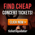 NYC Concert Tickets
