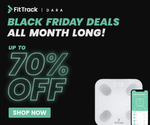 FitTrack coupons