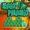 Play Maya Pyramid online for free.