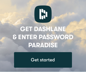 Passwords paradise