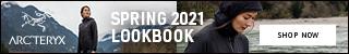 320 x 50 Spring 2021 Lookbook