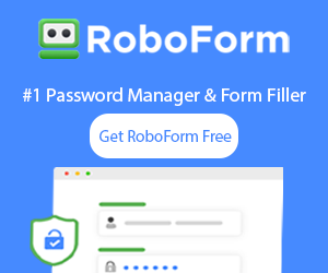 Image for #1 Password Manager & Form Filler (Small Square)