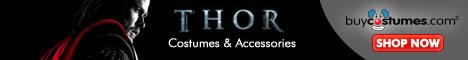 Thor Costumes & Accessories
