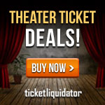 Theater tickets cheap