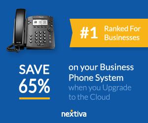 Award-Winning Business Class Phone Service