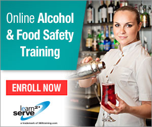 Online Alcohol & Food Safety Training