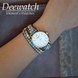 Deewatch Fashion Watch