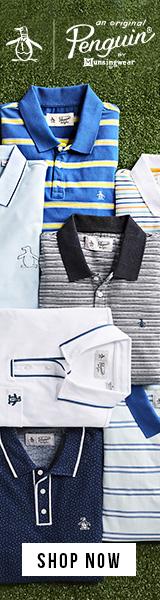 Original Penguin - Polos 160x600