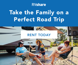 Rent an RV from RVshare