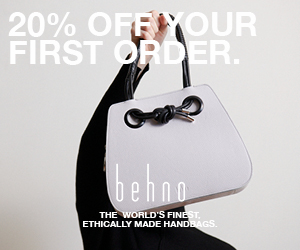 behno Ethical Beautiful Bags
