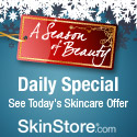 The Daily Special at Skinstore.com
