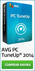 AVG PC TuneUp 2014