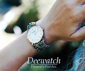 Deewatch coupons