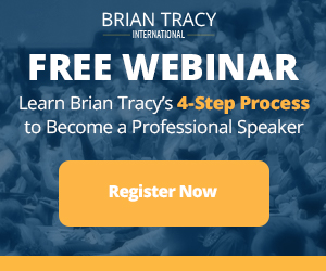 FREE Webinar on 6-Figure Speaker Course