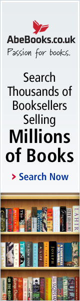 AbeBooks.co.uk - New, Second-hand, Rare Books & Textbooks