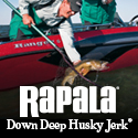 Rapala Husky Jerk_125x125 for holiday sales
