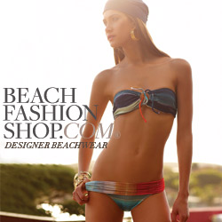 BeachFashionShop.com - Bikinis - Beachwear