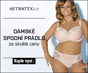 astartex spodní prádlo