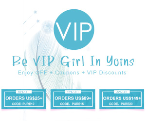 Up to Extra 10% off for VIP customer