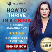 Teal Swan How To Thrive In A Crisis 200x200