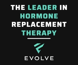 EVOLVE Hormone Replacement Therapy