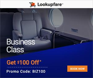 Business Class Travel, Business Class Flight Deals