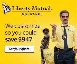 Liberty Mutual Insurance Free Quotes