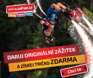 Adrop.cz triko zdarma