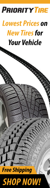 Big Savings On Major Tire Brands Now Until 7-5-20 W/Code