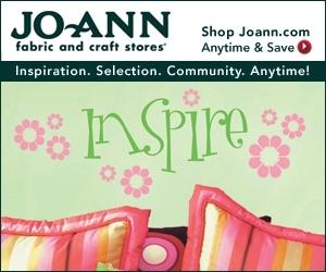 Shop Joann.com Anytime & Save