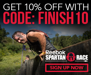 Get 10% off, Use Code: FINISH10 - Sign Up Now!