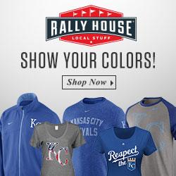 Shop Kansas City Royals