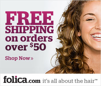 Folica - It's All About the Hair