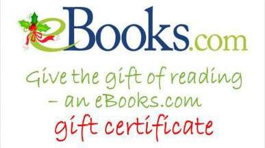 eBooks Gift Certificate