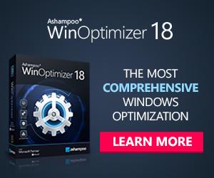 Ashampoo WinOptimizer 18 Full