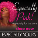 Think Pink with Especially Yours